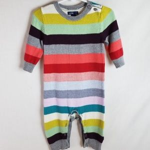 Baby GAP Boys One piece Sweater